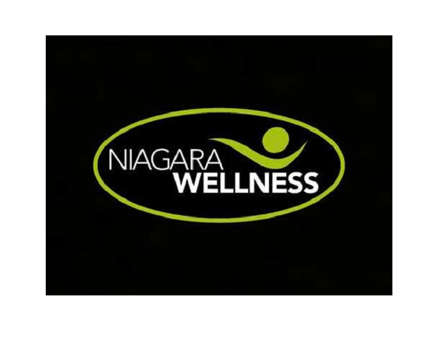 Niagara Wellness Zuhanypanel